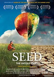 Picture of a movie: Seed: The Untold Story