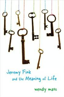 Picture of a book: Jeremy Fink And The Meaning Of Life