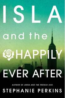 Picture of a book: Isla And The Happily Ever After