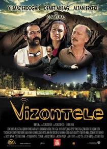 Picture of a movie: Vizontele