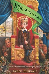Picture of a book: King Matt The First