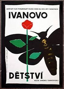 Picture of a movie: Ivanovo Detstvo