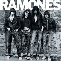 Picture of a band or musician: Ramones