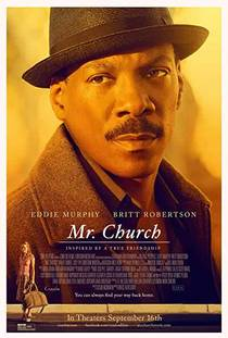 Picture of a movie: Mr. Church