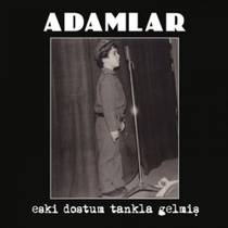 Picture of a band or musician: Adamlar