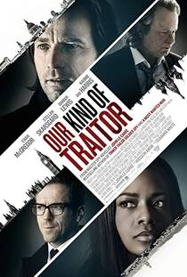 Picture of a movie: Our Kind Of Traitor