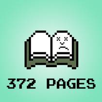 Picture of a podcast: 372 Pages We'll Never Get Back
