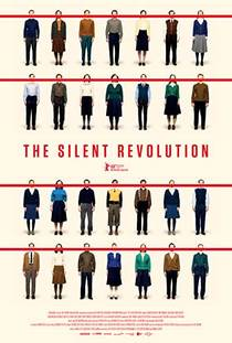 Picture of a movie: The Silent Revolution