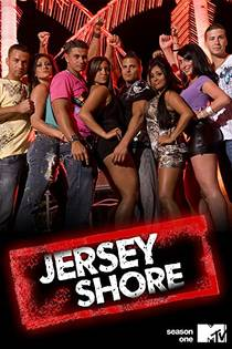 Picture of a TV show: Jersey Shore