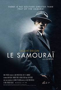 Picture of a movie: Le Samouraï