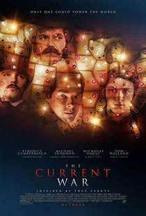 Picture of a movie: The Current War