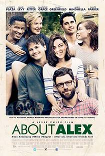 Picture of a movie: About Alex