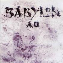 Picture of a band or musician: Babylon A.D.