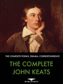 Picture of a book: The Complete John Keats