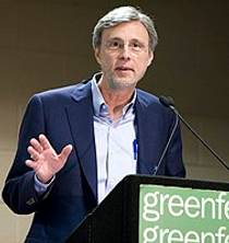 Picture of an author: Thom Hartmann