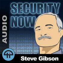 Picture of a podcast: Security Now