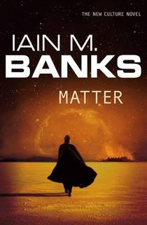 Picture of a book: Matter