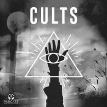 Picture of a podcast: Cults