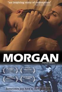Picture of a movie: Morgan