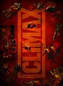 Picture of a movie: Climax