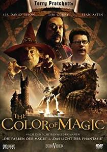Picture of a TV show: The Color Of Magic