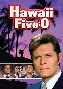 Picture of a TV show: Hawaii Five-O
