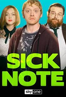 Picture of a TV show: Sick Note