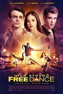Picture of a movie: High Strung:Free Dance