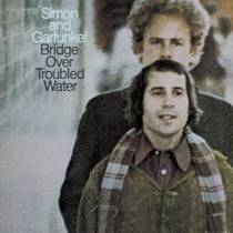 Picture of a band or musician: Simon & Garfunkel