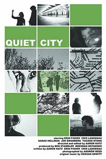 Picture of a movie: Quiet City
