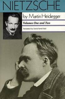 Picture of a book: Nietzsche, Volumes One and Two