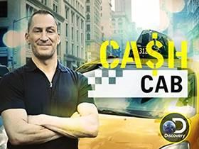 Picture of a TV show: Cash Cab