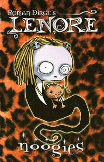 Picture of a book: Lenore: Noogies
