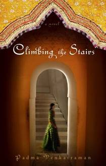 Picture of a book: Climbing The Stairs