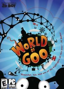 Picture of a game: World Of Goo