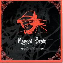 Picture of a band or musician: Maggot Brain