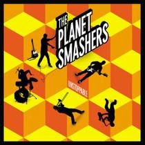 Picture of a band or musician: The Planet Smashers