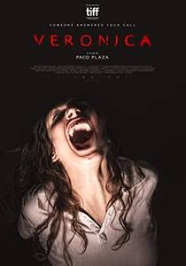 Picture of a movie: Verónica