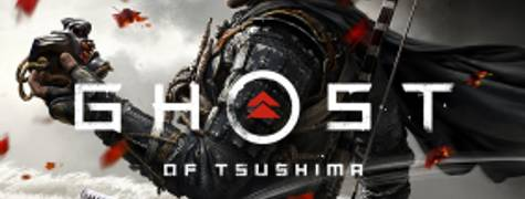 Image of Ghost Of Tsushima
