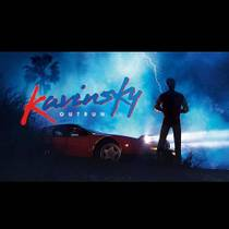 Picture of a band or musician: Kavinsky