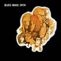 Picture of a band or musician: Blues Image