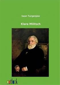 Picture of a book: Klara Militsch