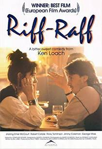 Picture of a movie: Riff-Raff