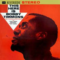 Picture of a band or musician: Bobby Timmons