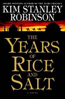 Picture of a book: The Years Of Rice And Salt