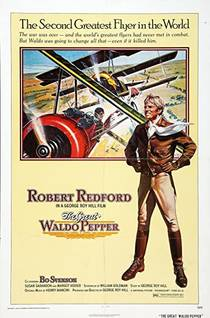 Picture of a movie: The Great Waldo Pepper