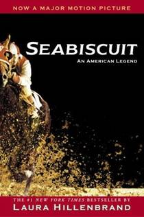 Picture of a book: Seabiscuit: An American Legend