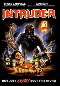 Picture of a movie: Intruder