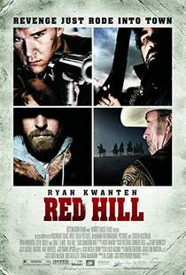 Picture of a movie: Red Hill