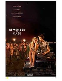 Picture of a movie: Remember The Daze